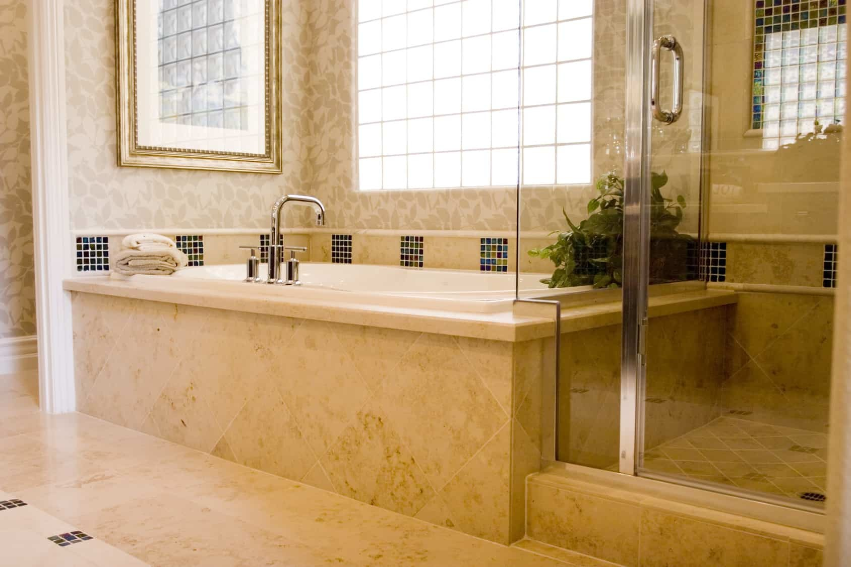 bathroom remodeling port charlotte